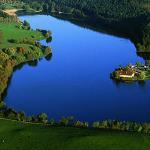 Lac des sapins cublize